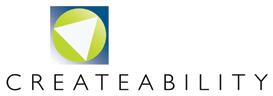 Createability logo